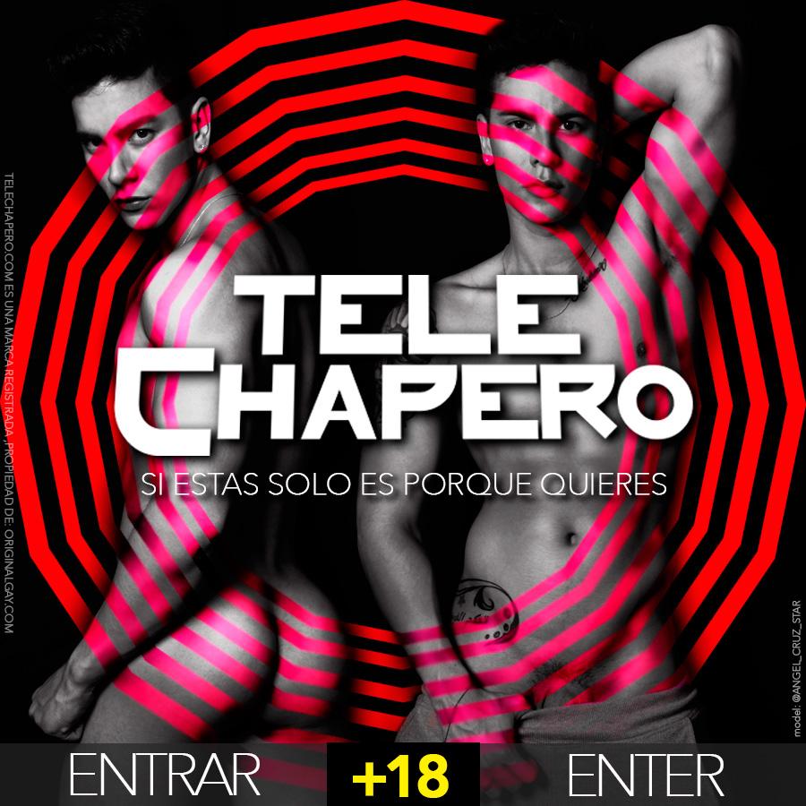 Chaperos en teleChapero.com